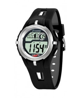 Montre CALYPSO Homme Digitale Noir BT NO