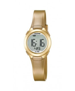 Montre CALYPSO Femme Digitale Bracelet DO BT DO