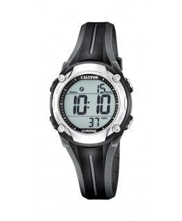 Montre CALYPSO ENF Digitale Bracelet NO-GR BT AG