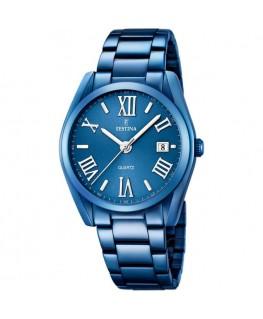 Montre FESTINA Femme Bracelet AZ Fond AZ/IR (AG)