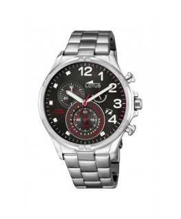Montre LOTUS Homme CHRONO AC Fond NO-RG