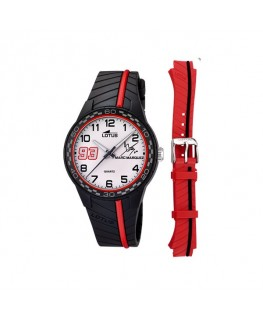 Montre LOTUS KDT NO/RG Fond BL