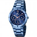 Montre LOTUS Homme Multi-Fonctions AC AZ BT AZ Fond AZ