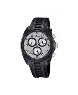 MONTRE LOTUS HOM-CHRONO CA NO FD AG