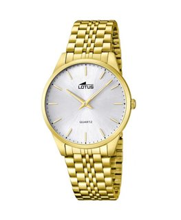 MONTRE LOTUS HOM PLAQUEE FD BL -IN-DO -