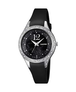 MONTRE CALYPSO DAME BRC NO BT AC FD NO