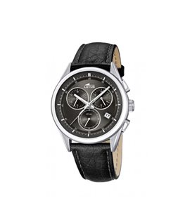 MONTRE LOTUS HOMME CHRONO CUIR NO FD GRF