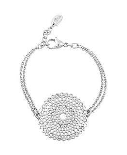Bracelet LOTUS Dame StylePulsera Spirale