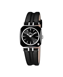 MONTRE LOTUS DAME CUIR NO FD NO