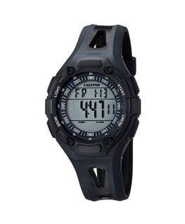 Montre CALYPSO ENFANT Digitale Noir Fond NO