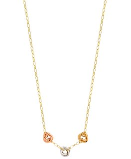 COLLIER 3 ORS 3 NOEUDS 375-000