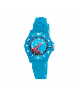 MONTRE ENFANT DISNEY AM-PM CARS BLEU