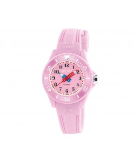 MONTRE ENFANT AM-PM KIDS ROSE