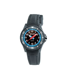 MONTRE ENFANT AM-PM KIDS NOIR