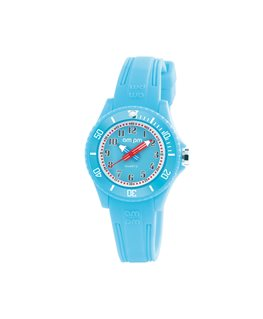 MONTRE ENFANT AM-PM KIDS BLEU