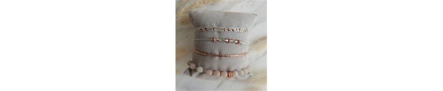 Coffrets de 4 bracelets