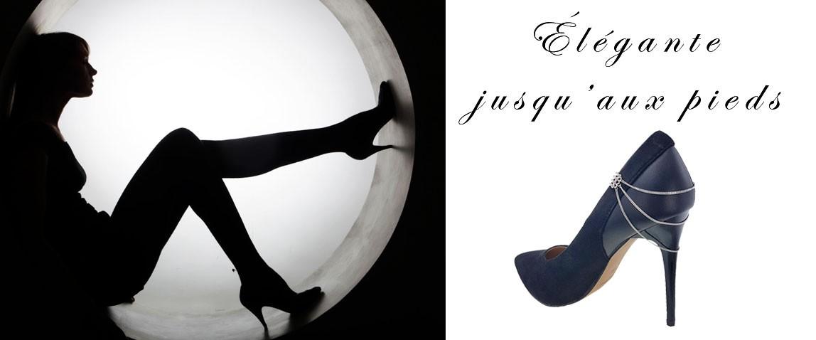 bijoux chaussures