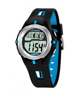 Montre CALYPSO Homme Digitale NO/AZ BT NO/AZ