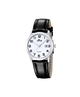 MONTRE LOTUS DAME BRC NO FD BL-AR -NO-