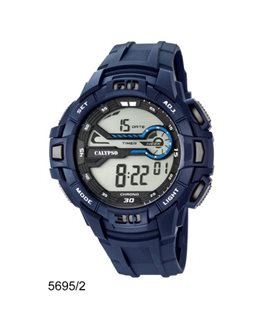 MONTRE CALYPSO HOMME DIGITAL AZF
