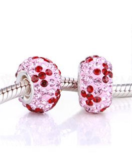 BEAUTY CHARMS ARGENT