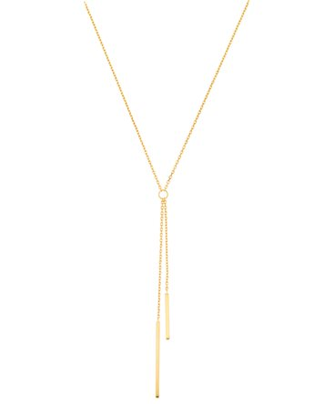COLLIER ORJ Y 2 PEND CHAINE TUBE 750-000