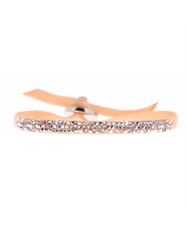BRACELET ULTRA FINE RICKS ROSE 05
