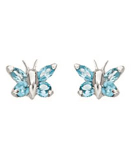 BOUCLES OR GRIS PAPILLON+4 OZ TEINTE TB