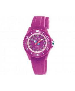 MONTRE ENFANT AM-PM KIDS ROSE PARME