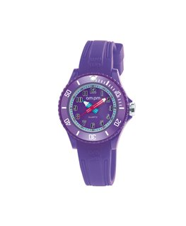 MONTRE ENFANT AM-PM KIDS VIOLET