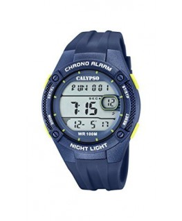 MONTRE CALYPSO HOMME DIGITAL AZ-VE