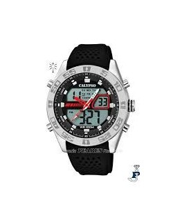 MONTRE CALYPSO HOMME DIGITAL BRC NO BT N