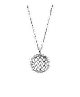 COLLIER LOTUS DAME ROND