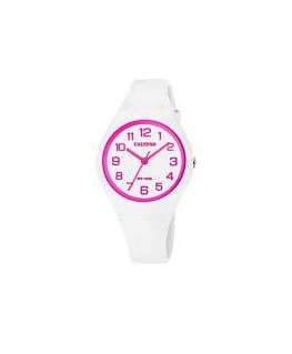 Montre CALYPSO Fille Rose Fuschia