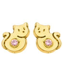 BOUCLES OR OZ ROSE CHAT