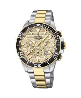 MONTRE FESTINA HOM-CHRONO BIC AC-DO FD