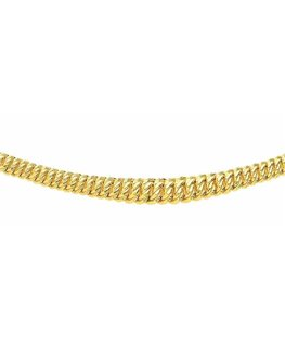 COLLIER CHUTE AMERICAINE OR 750-000