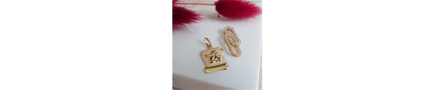 PENDENTIFS OR