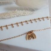 Chaines cheville